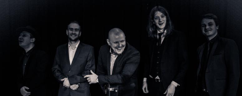 Latvian Blues Band (LV) – 05.03.2020